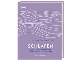 Self Care Collection Schlafen