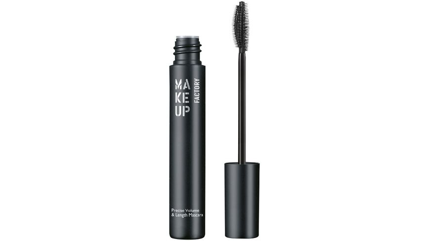 MAKE UP FACTORY Precise Vol Length Mascara
