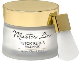 Master Lin Master Lin Detox Repair Face Mask Reinigungsmaske