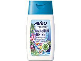 AVEO Pflegedusche Hawaiianische Brise