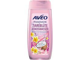 AVEO Pflegedusche Monoi Tiare Kokoswasser