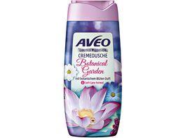 AVEO Limited Edition Cremedusche Botanical Garden