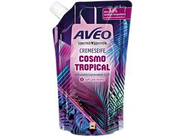 AVEO Limited Edition Cremeseife Cosmo Tropical