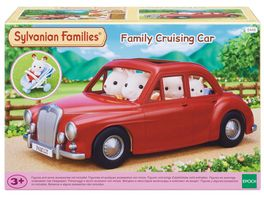Sylvanian Families Familien Limousine