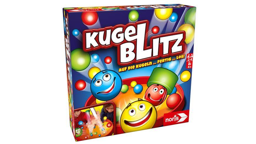 Noris Spiele Kugelblitz