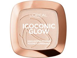 L OREAL PARIS Puder Highlighter