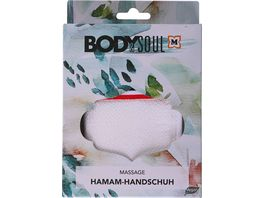BODY SOUL Hamam Handschuh