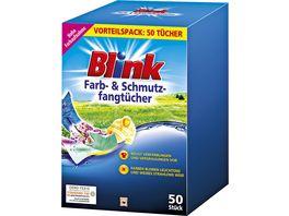 Blink Farb und Schmutzfangtuecher XL Pack