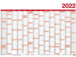 Kalender Wandplaner klein 70x50cm