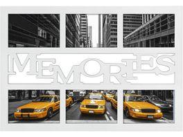 Hama Portraetrahmen Galerie Budapest Memories 6x 10x15 cm