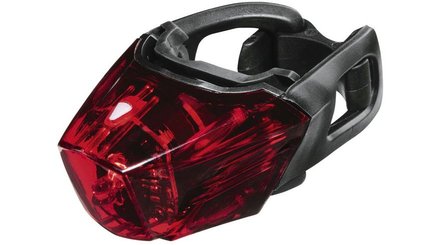 "Hama Fahrrad-Rücklicht ""Profi"", mit 3 LEDs"