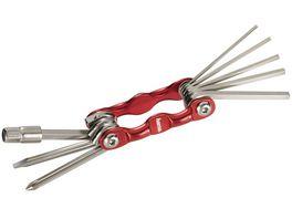 Hama Fahrrad Mini Faltwerkzeug 9 teilig