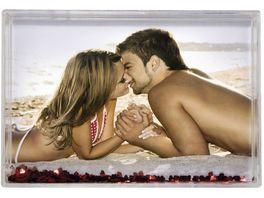Hama Acryl Rahmen Amore 10 x 15 cm