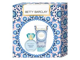 Betty Barclay Oriental Bloom Duftset