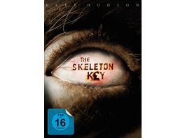 The Skeleton Key LTD LTD Mediabook Auge