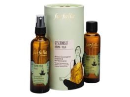 farfalla Geschenkset Aroma Yoga