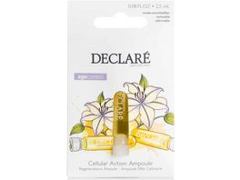 DECLARE Cellular Action Ampoule