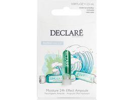 DECLARE Moisture 24h Effect Ampoule