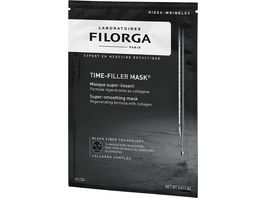 FILORGA Time Filler sofort straffende Tuchmaske