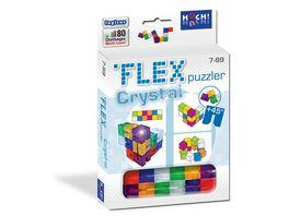 Huch Flex puzzler Crystal