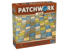 Lookout Spiele Patchwork