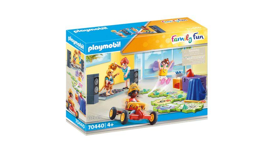 PLAYMOBIL 70440 - Family Fun - Kids Club
