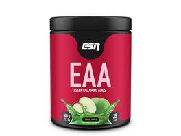 ESN EAA Green Apple