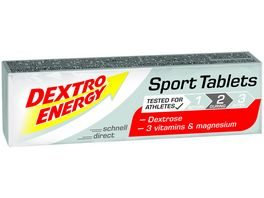 DEXTRO ENERGY Sport Tablets