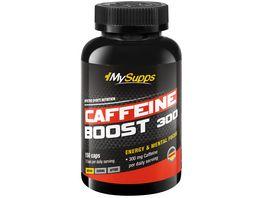 My Supps Caffeine Boost 300