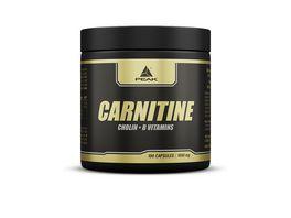 PEAK Carnitin