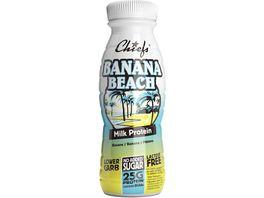 Chiefs Milk Protein Banana Beach
