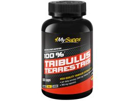My Supps 100 Tribulus Terrestris Extract 180 Caps