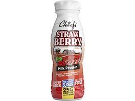Chiefs Milk Protein Strawberry