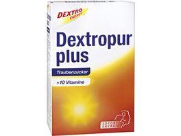 DEXTRO ENERGY DEXTROSE