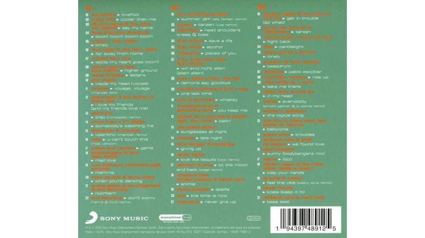 Club Sounds Vol 93