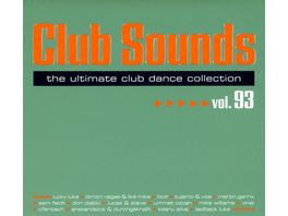 Club Sounds Vol 93