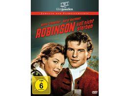 Robinson soll nicht sterben Filmjuwelen