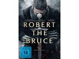 Robert the Bruce Koenig von Schottland