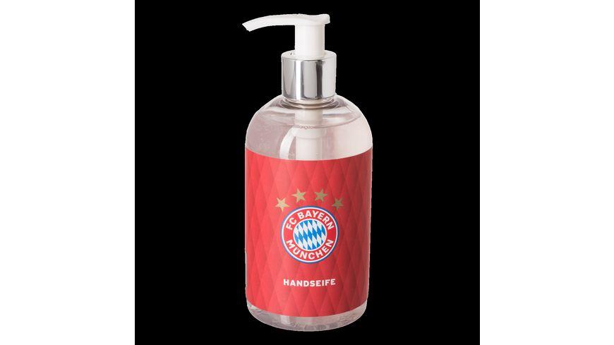FC BAYERN MUeNCHEN Handseife