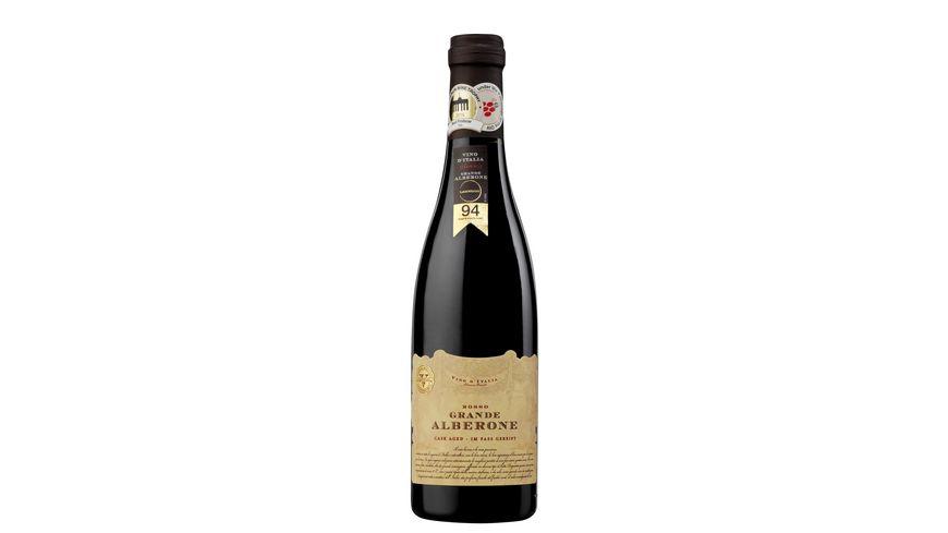 Grande Alberone Vino Rosso Italia Rotwein, halbtrocken
