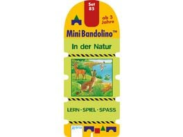 In der Natur Mini Bandolino Set 85