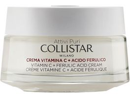 COLLISTAR Vitamin C Ferulic Acid Cream