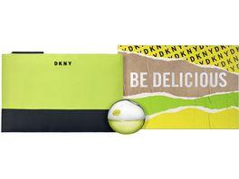 DKNY Be Delicious Holiday Set