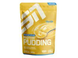 ESN Protein Pudding Vanilla