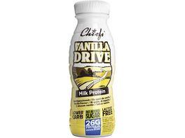 Chiefs Milk Protein Vanilla Drive