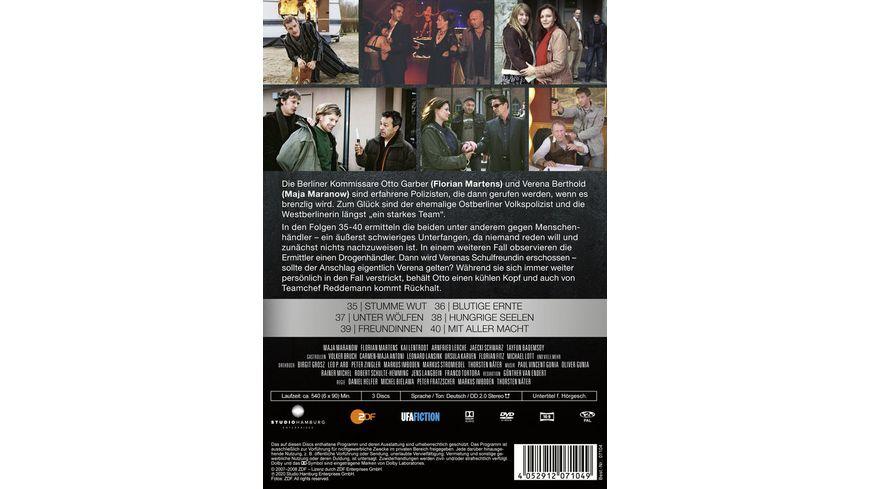 Ein starkes Team Box 6 Film 35 40 3 DVDs