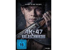 AK 47 Kalaschnikow