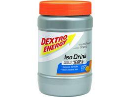 DEXTRO ENERGY Sport Iso Drink Orange