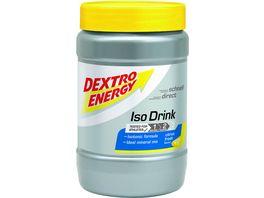 DEXTRO ENERGY Sport Iso Drink Citrus