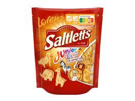 SALTLETTS JUNIOR FARM 150G 14 SG